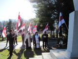 91-я годовщина Слуцкого вооруженного восстания (Фото)