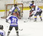 Хоккеисты Минской и Брестской областей одержали первые победы в Пятых республиканских любительских соревнованиях
