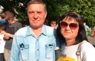 70-летний житель Слуцка: Лукашенко — это позор для всего мира