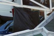 Найденный на Реюньоне обломок самолета доставлен в Париж