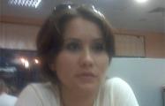 Задержанная в Бресте правозащитница из Таджикистана все еще находится в СИЗО