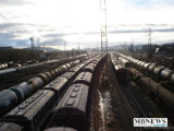 Объем внешней торговли Гродненской области с Украиной в январе-сентябре увеличился на 25,8%
