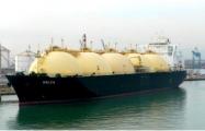 В Польшу впервые прибудет танкер со сжиженным газом
