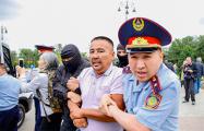 «Выборы» в Казахстане: задержаны более 500 человек