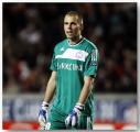Александр Гутор признан лучшим футболистом Беларуси 2011 года