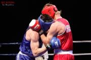 Матчевая встреча боксеров Беларуси, Польши и Франции пройдет 2-3 декабря в минском Дворце спорта