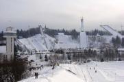 Создан оргкомитет по подготовке и проведению этапа Кубка мира-2012 по фристайлу в Раубичах