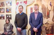 Гомельчанин за шесть лет собрал внушительную коллекцию белорусской одежды