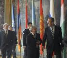 Делегация ОДКБ примет участие в международной конференции высокого уровня по Афганистану