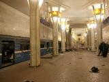 Коновалов специально установил бомбу под скамейкой в метро, чтобы остаться в живых