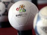 Состоялась жеребьевка финальной стадии футбольного чемпионата Европы-2012