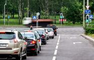 «Все-таки нужно вводить ограничение в городах 50 км/ч»