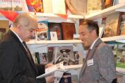 Стенд Беларуси пользовался успехом у посетителей благотворительной ярмарки в Кишиневе