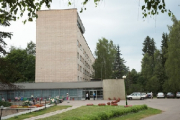 Многопрофильные центры медицинской реабилитации появятся в 2012 году в каждой области Беларуси