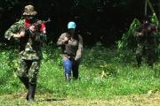 Колумбийские партизаны сообщили о гибели россиянина при попытке к бегству