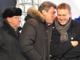 Навальный и Кудрин возглавили рейтинг цитируемости блогеров