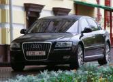 Косинец намерен тратить на страховку служебного авто $10 тысяч в год