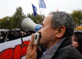 Геннадий Федынич оштрафован на 40 базовых величин