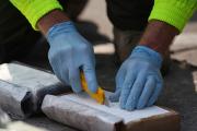 Таксист попытался доставить в Лондон 200 килограммов кокаина