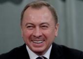 Макей заявил о «зрелом партнерстве» между Беларусью и Украиной
