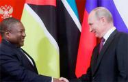 Миссия в Африке: что российские военные делают в Мозамбике