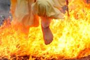 Японские буддисты объединились в «Монахов без границ»