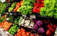 Россия может запретить реэкспорт овощей и фруктов через Беларусь