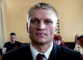 Сергей Коваленко: После голодовки исчезли вены