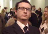 Алеся Крота приговорили к трем суткам ареста