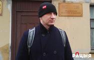 Актывіст з Гародні: Людзей цікавiць гicторыя БНР