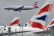 Воздушное пространство над Лондоном частично открыли