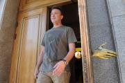 Slon.ru сообщил об уходе главного редактора газеты «Коммерсантъ»