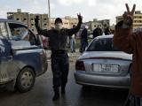 Ливийская оппозиция рассказала о плане похода на Триполи