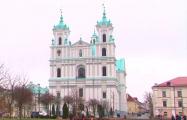 В Гродно снова работают самые старые куранты в Европе