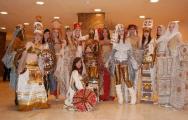 Конкурс традиционных костюмов пройдет 11 декабря в Минской области