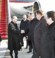 Белорусско-российские отношения останутся ядром интеграции на постсоветском пространстве - Кобяков