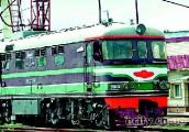 Поезд Москва-Париж будет курсировать по Белорусской железной дороге
