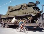 """Комплексы """"Тор-М2"""" должны поступить на вооружение белорусской армии в ближайшее время"""