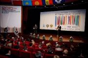 Молодежная историко-культурная сессия СНГ пройдет 8-11 декабря в Москве