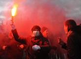 """ГУВД Мингорисполкома опровергает интернет-публикацию по поводу """"облавы"""" на подростков"""