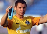 Жевнов подписал контракт с московским «Торпедо»