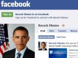Белый дом обвинили в тайном сборе комментариев из блогов Обамы