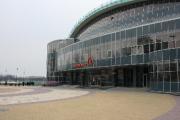 Белорусский футбольный сезон-2011 завершился в Национальной библиотеке