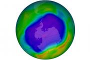 НАСА узнало о новых источниках разрушающих озоновый слой выбросов