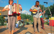 Минская группа «Рэха» выпустила дебютный альбом