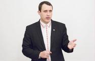 Павел Северинец: «Весна» стала символом солидарности белорусов