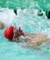 Павел Санкович и Светлана Хохлова выиграли бронзу чемпионата Европы по плаванию на короткой воде