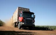В Борисовском районе грузовик насмерть сбил водителя автомобиля ГАЗ