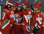 Алексей Калюжный сыграет за хоккейную сборную Беларуси в Кубке Австрии