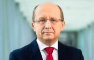Андрюс Кубилюс: Судьба белорусской демократии решается на улицах страны